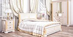 Спальный гарнитур Афина Неман