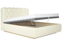 Интерьерная кровать 16ПМ 1600 мм Капелла
