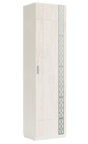 Шкаф 1-дверный модуль 8 Белла