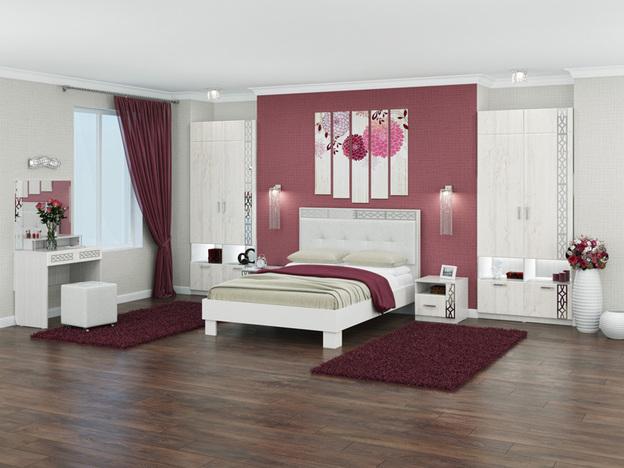 Спальня Белла МСТ