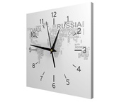 Часы (модуль №6)