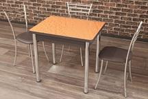 Стол раскладной Ломберный 600Х800