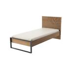 Кровать 900 с настилом ИД 01.538