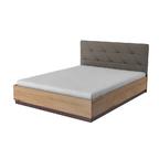 Кровать 1600 с настилом Бруно ИД 01-533