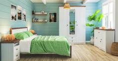 Спальня Тиволи 2