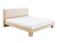 Кровать модуль 2-2 1600 мм Оливия