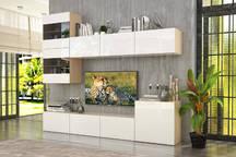 Серия мебели Прато 1