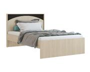 Кровать 1200 мм Кр86 Ева
