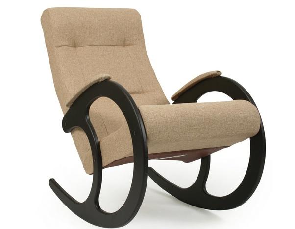 Кресло-качалка Dondolo № 3