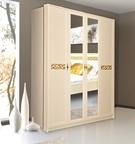Шкаф для одежды и белья Ливадия Л25