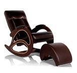Кресло-качалка Dondolo  4 с банкеткой