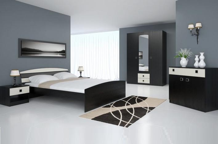 Спальня Люсси