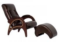 Кресло для отдыха Dondolo № 41 (с банкеткой)