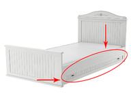 Ящик к кровати Николь ИД 01.530а