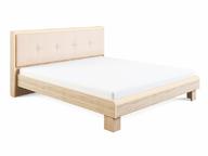 Кровать с мягким изголовьем модуль 2-3 1800 мм Оливия