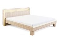 Кровать с подсветкой модуль 3-2 1600 мм Оливия