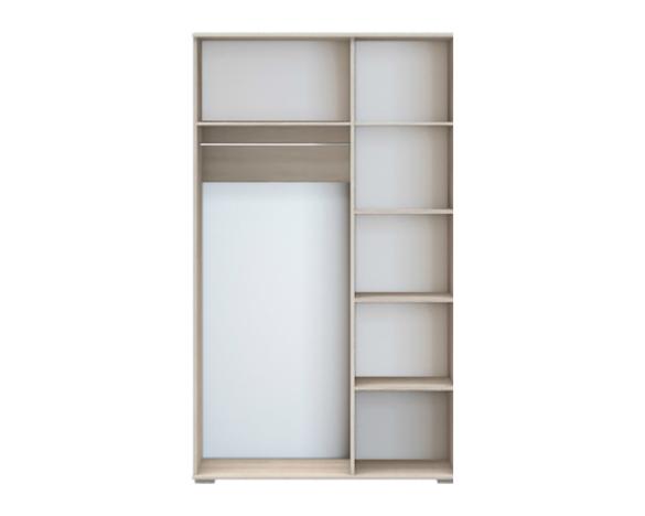 Шкаф 3-х дверный Шк93 Лимбо-1