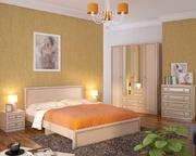 Спальный гарнитур Беатрис 2