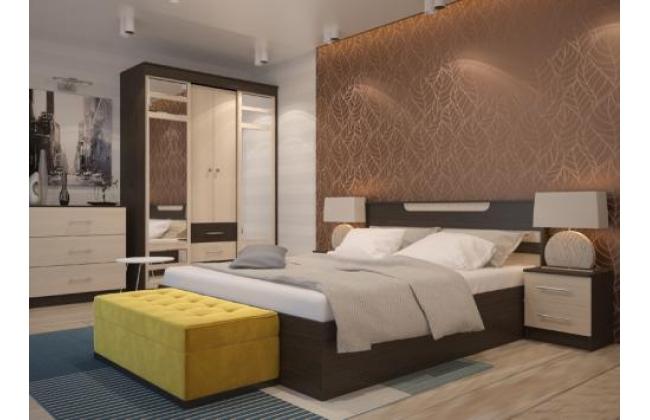 Кровать Комби 1600 Юнона