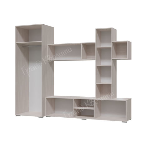 Стенка Кубика