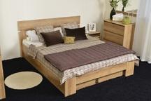 Кровать Шервуд Ш3 160