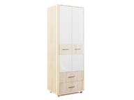 Шкаф 2-х дверный модуль 12 Оливия