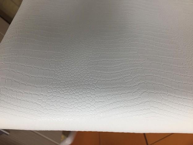 Стул Волна белый