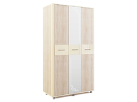 Шкаф 3-х дверный модуль 13 Оливия