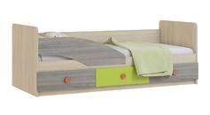 Кровать Кр132 800х2000 мм Пуговка