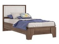 Кровать Кр74-1 900 мм Мишель
