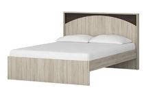 Кровать Кр 85 1400 мм Ева
