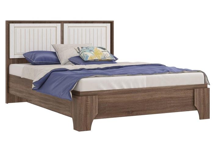 Кровать Кр75-1 1800 мм Мишель