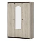 Шкаф 3-х дверный Шк 85-1 Ева