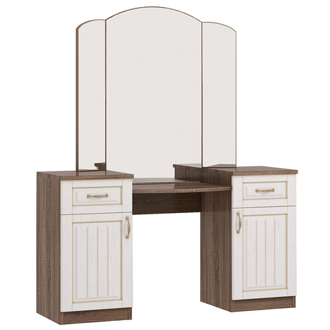 Стол туалетный Ст73-1 Мишель