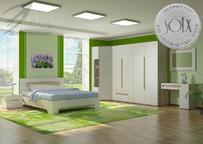 Спальный гарнитур Палермо 1