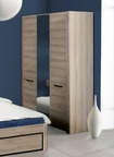 Шкаф для одежды Афина А11