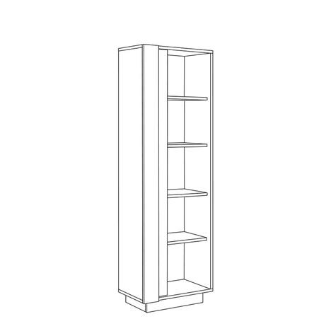 Шкаф комбинированный Арчи 10-05