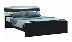 Кровать двуспальная с рейками 1600 мм Люсси