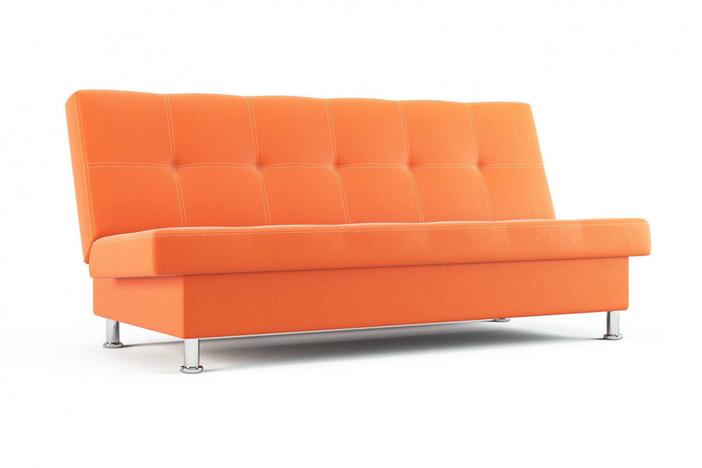 Диван Бомонд orange