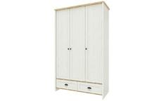 Шкаф 3-х дверный с ящиками Тифани СТЛ-305-02