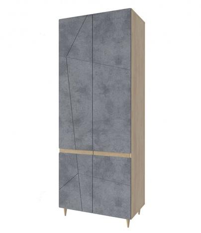 Шкаф 2-х дверный Киото СТЛ-339-01