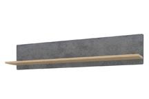 Полка навесная Киото СТЛ-339-10