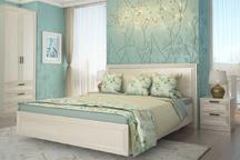 Спальный гарнитур Орион 3