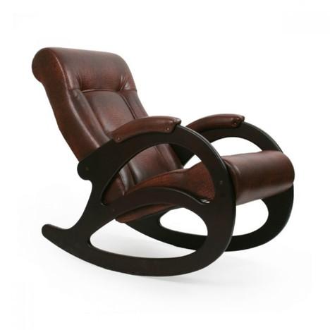 Кресло-качалка Dondolo 4 без лозы