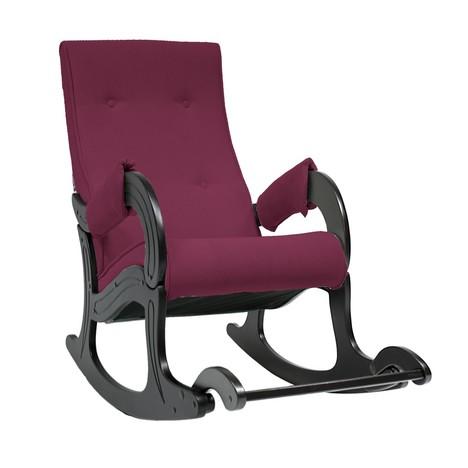 Кресло-качалка с подножкой Модель 707