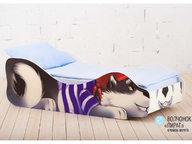 Детская кровать Волчёнок - Пират