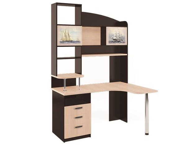 Компьютерный стол Капитан