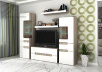 Мебель для гостиной Палермо