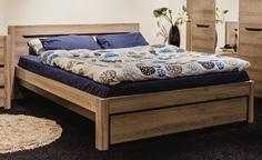 Кровать Афина А3