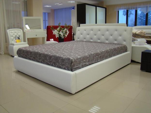 Интерьерная кровать Флоренция Норма
